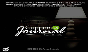 Corpers-Journal