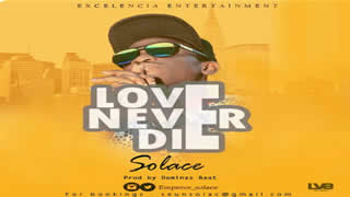 Solace-LoveNeverDie